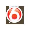 SBS6 Teletekst p487 : beschikbare online waarzegsters in Nederland
